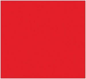 210 HG Ярко червено гланц