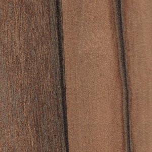 F 901 Екзотично дърво кафяво