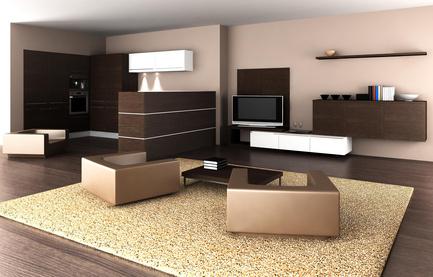 Холна стая, мебели по поръчка