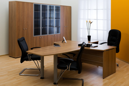 Мебели в модерен офис