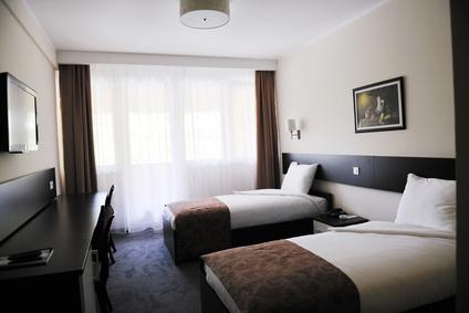 Мебели за хотелска стая